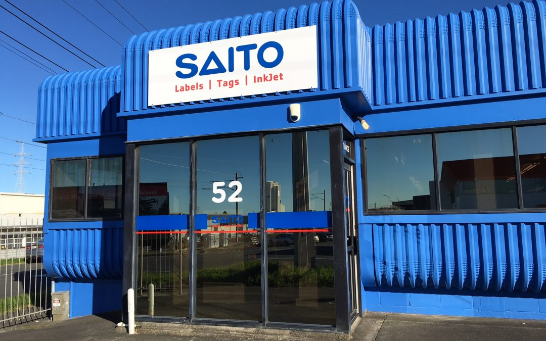 Saito Trade & Technical